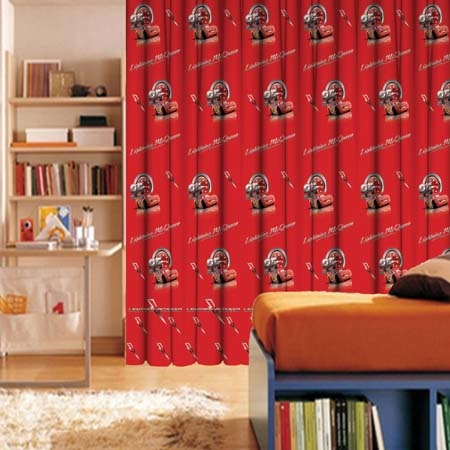Disney Curtains